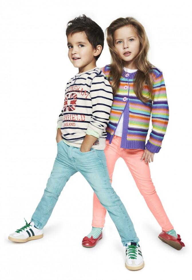 d5307ee23e2 Πού θα αγοράσετε οικονομικά παιδικά ρούχα και παπούτσια | Infokids.gr