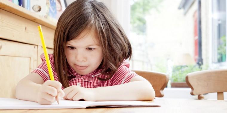 Αποτέλεσμα εικόνας για Ο σωστός χώρος μελέτης του παιδιού!