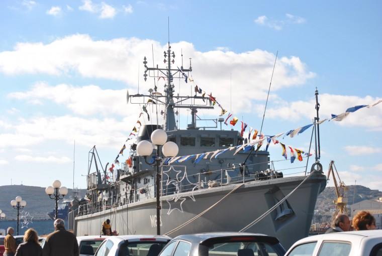 28η Οκτωβρίου 2017: Προτάσεις εξόδου σε μουσεία, πολεμικά πλοία και ξεναγήσεις για να πάτε με τα παιδιά μετά την παρέλαση