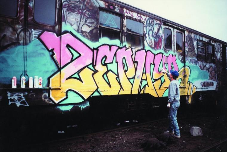 Στην εντατική του Νοσοκομείου Παίδων 15χρονος – Έπαθε ηλεκτροπληξία κάνοντας γκράφιτι στον ΟΣΕ