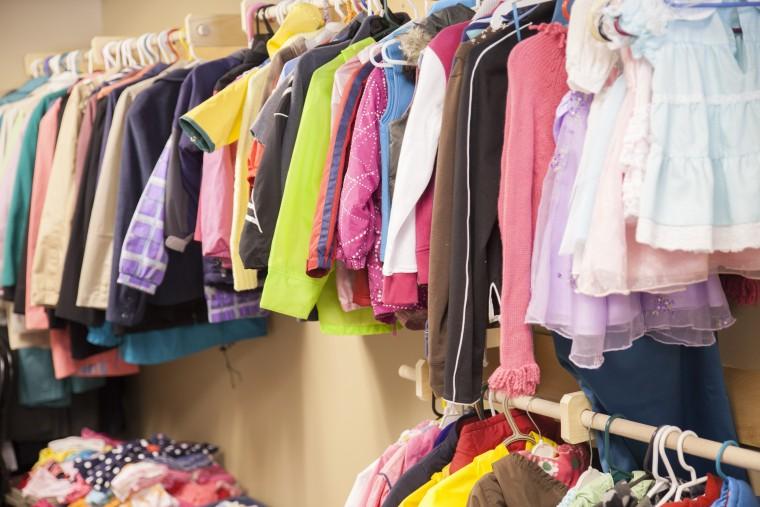 98721c4d4f08 Πού μπορείτε να προσφέρετε ρούχα, παπούτσια, παιχνίδια και κάθε λογής  αντικείμενα που δεν χρειάζεστε