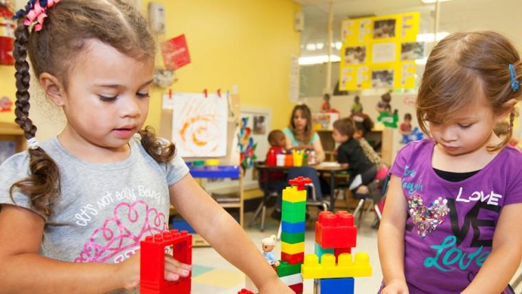 Παιδικοί Σταθμοί: Τι αλλάζει στους κανόνες σίτισης, υγιεινής και προσωπικού
