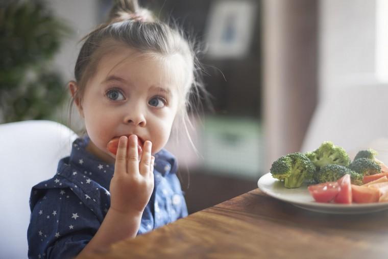 Τι να μαγειρέψουμε στα παιδιά για να πολεμήσουμε τις φθινοπωρινές ιώσεις