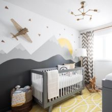 125200a608a 10 φανταστικά παιδικά δωμάτια που ξεφεύγουν από το κλασικό ροζ και γαλάζιο