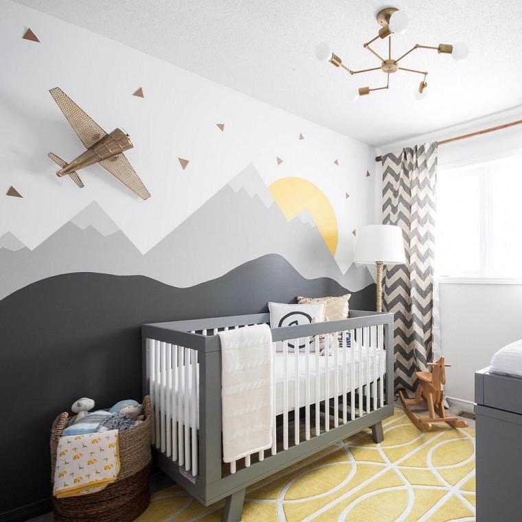 3053e94ebc5 10 φανταστικά παιδικά δωμάτια που ξεφεύγουν από το κλασικό ροζ και γαλάζιο
