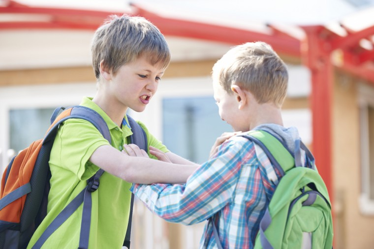 Τι μπορεί να φταίει και το παιδί σας να έχει πέσει θύμα bullying;