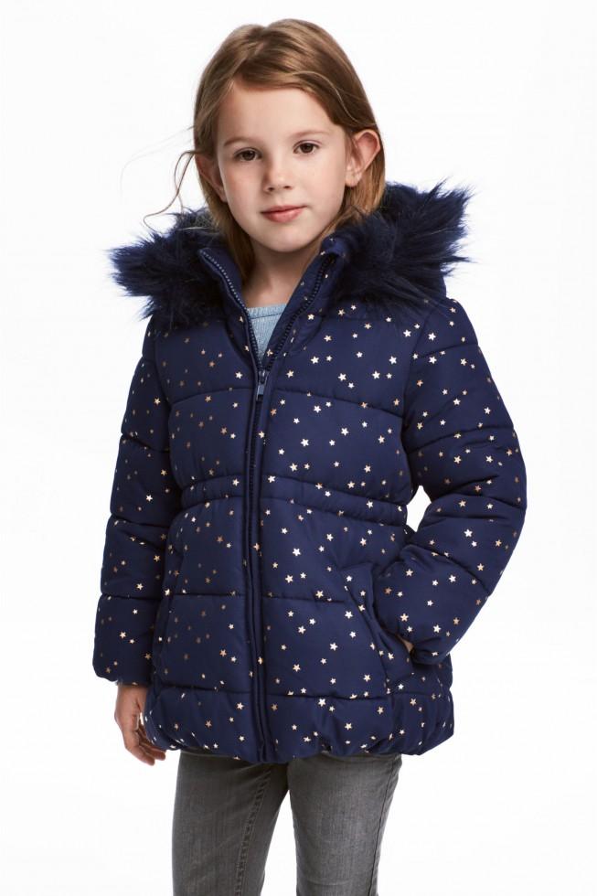 Τα πιο όμορφα παιδικά μπουφάν μέχρι 30 ευρώ  22ce1b442a7