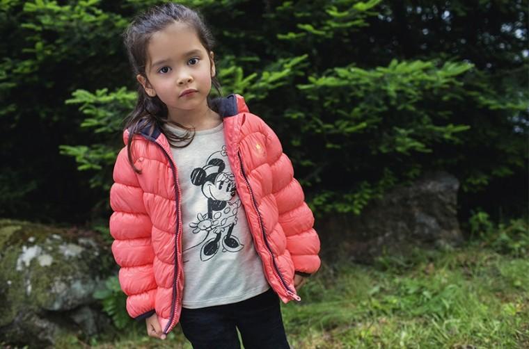 Ξεχωρίσαμε τα πιο όμορφα παιδικά μπουφάν για τον φετινό χειμώνα μέχρι 30 ευρώ