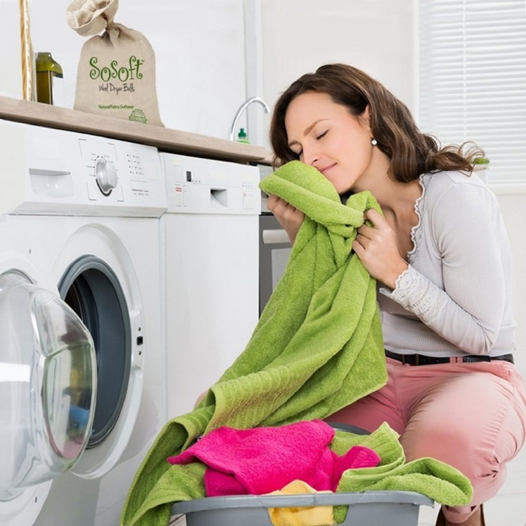 καθαρισμός πετσέτας