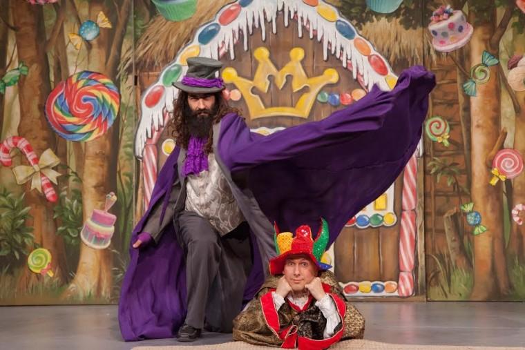 """""""Καρυοθραύστης"""": Η παράσταση των Χριστουγέννων ξεκινά στο Θέατρο Αθηνά (από 26/11)"""