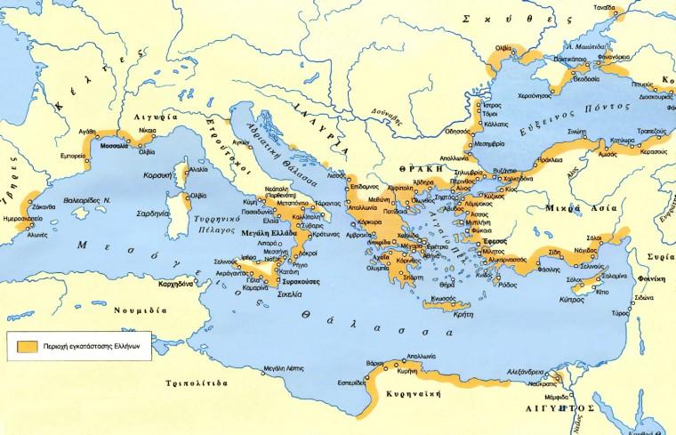 Ντροπή! Η Γαύδος και το Καστελόριζο απουσιάζουν εντελώς από τους χάρτες στα βιβλία Ιστορίας
