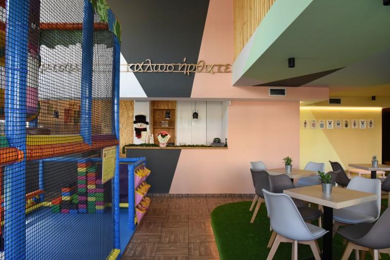 3 υπέροχα παιδικά στέκια άνοιξαν στην Αθήνα και πρέπει να τα επισκεφθείτε άμεσα!