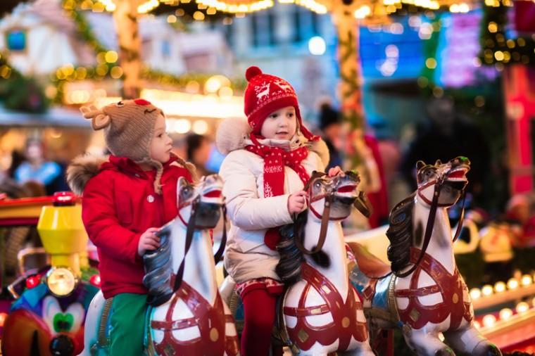Οι χριστουγεννιάτικες εκδηλώσεις των Δήμων για τους λιλιπούτειους φίλους μας!