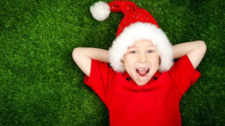 Χριστούγεννα 2017: Αυτά είναι τα χριστουγεννιάτικα camps που θα απασχολήσουν δημιουργικά τα παιδιά τις μέρες των εορτών