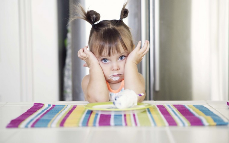 Πώς θα καταλάβετε ότι το παιδί σας έχει αλλεργία σε κάποιο τρόφιμο;