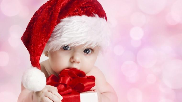 Τα καλύτερα χριστουγεννιάτικα δώρα για παιδιά έως 2 ετών! 065740fc210