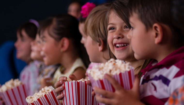 """Αυτή είναι η παιδική ταινία που """"εσπάσε ταμεία"""" το 2017: Την έχετε δει;"""