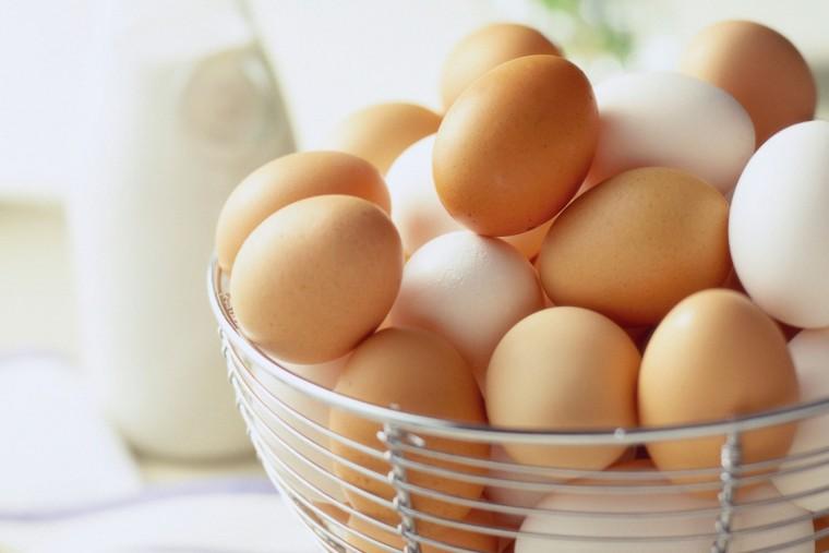 Καταναλωτές, προσοχή! Εντοπίστηκαν αυγά με σαλμονέλα στην Αττική