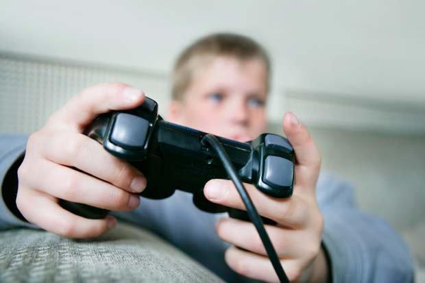 Η υπερβολική ενασχόληση με τα βιντεοπαιχνίδια εντάσσεται στις ψυχικές διαταραχές