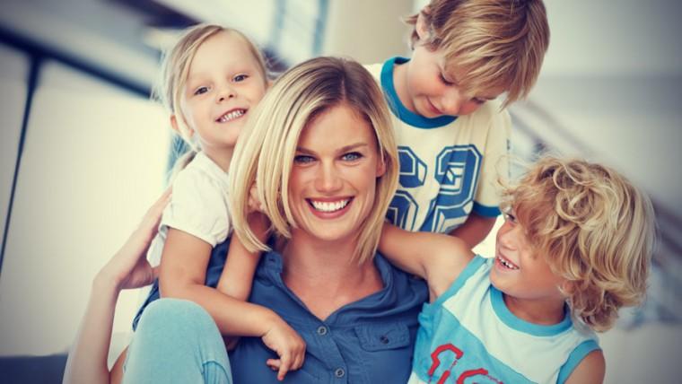 Μια μαμά εξομολογείται: «Έτσι έδιωξα το άγχος και τα νεύρα κι έγινα πιο ήρεμη με τα παιδιά»
