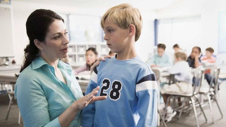 Οι 5 φορές που πρέπει να επιλέγετε τις φυσικές επιπτώσεις στην πειθαρχία του παιδιού