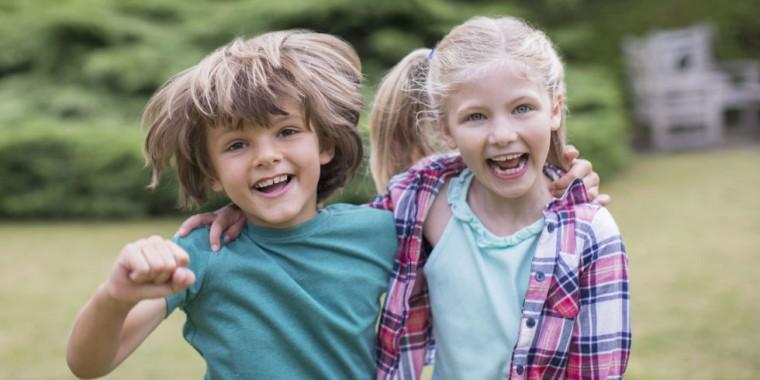 10 φράσεις που πρέπει να λέτε στα παιδιά σας για να τονώσετε την αυτοεκτίμησή τους
