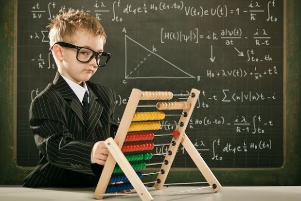 5 συμβουλές για να γίνει το παιδί σας ξεφτέρι στα Μαθηματικά