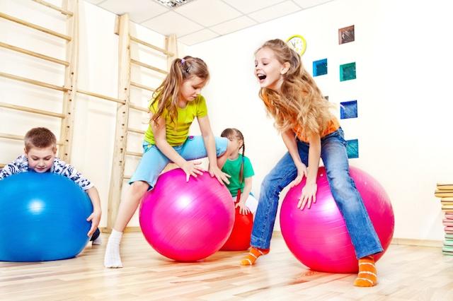 Πόσο συχνά πρέπει να ασκείται ένα παιδί με ΔΕΠΥ και τι άθλημα να προτιμά