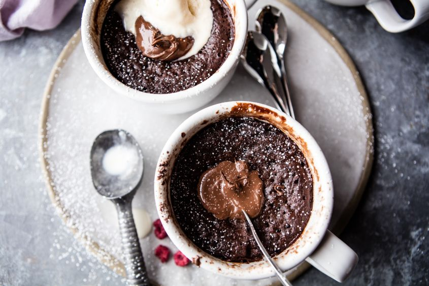 Παγκόσμια Ημέρα Nutella: 6 πανεύκολες και λαχταριστές συνταγές για να τη γιορτάσουμε