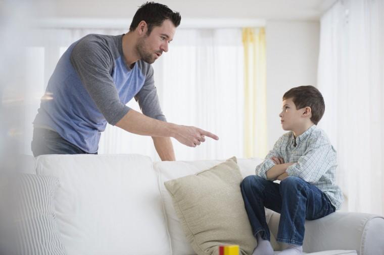 Έντεκα κανόνες πειθαρχίας που πρέπει να εφαρμόσετε οπωσδήποτε στα παιδιά σας!