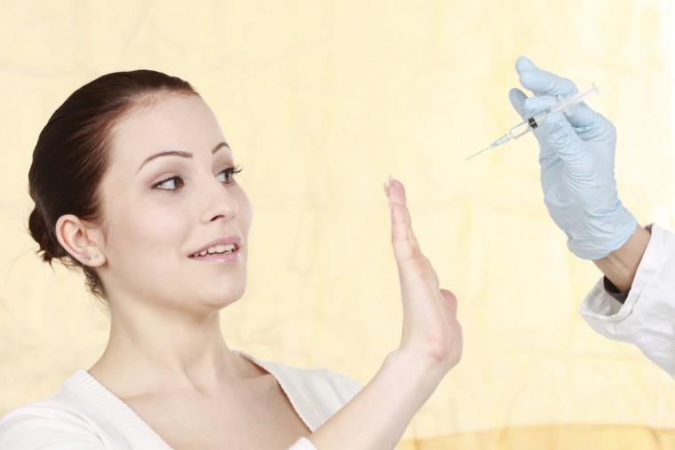 5 λόγοι που επικαλούνται οι γονείς για να μην εμβολιάζουν τα παιδιά τους και γιατί θα έπρεπε να το κάνουν