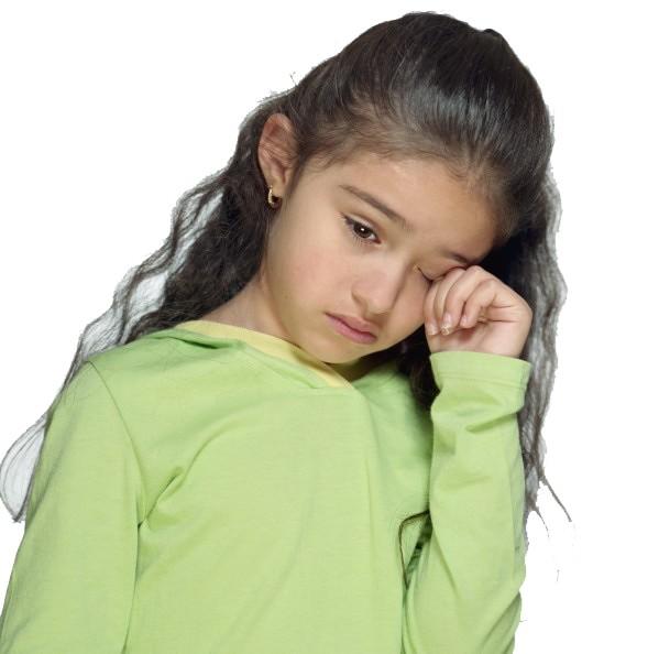 Έκκληση για βοήθεια: Η μικρή Αγγελική χρειάζεται άμεσα γυαλιά οράσεως και ειδικές οφθαλμικές γάζες