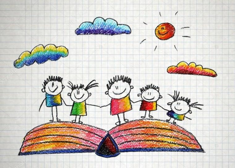 Παγκόσμια Ημέρα Παιδικού Βιβλίου 2018: Ένα σαββατοκύριακο γεμάτο μοναδικές δωρεάν βιβλιο-εκδηλώσεις