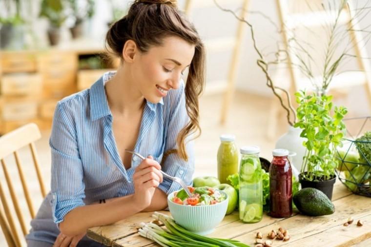 Οι 7 απόλυτα νηστίσιμες τροφές με τη μεγάλη θρεπτική αξία που θα αρχίσουμε να τρώμε από σήμερα!