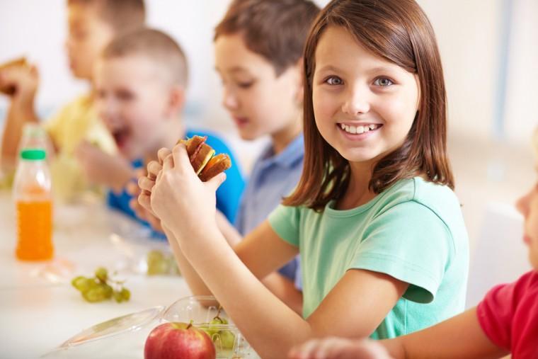 Σχολικά Γεύματα 2018: Αυτά είναι τα 41 νέα δημοτικά σχολεία που εντάσσονται στο πρόγραμμα σίτισης μαθητών
