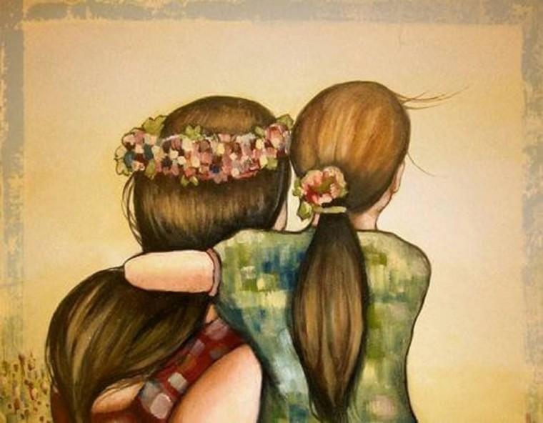 5 πράγματα που πρέπει να πεις στην κόρη σου για την Ημέρα της Γυναίκας