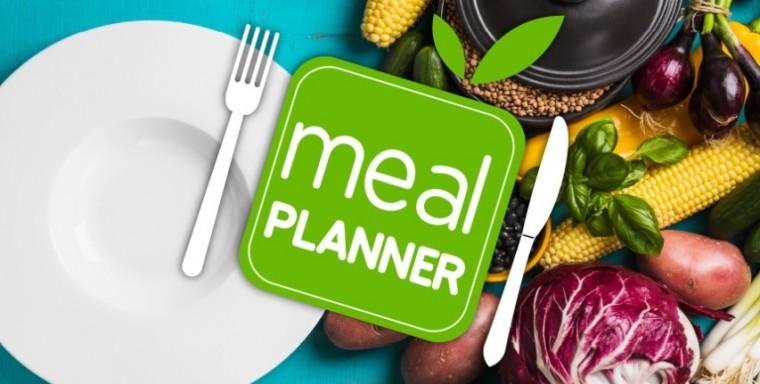 Meal Planner: Επιτέλους, η διατροφή μας αποκτά το πρόγραμμα που πάντα θέλαμε!