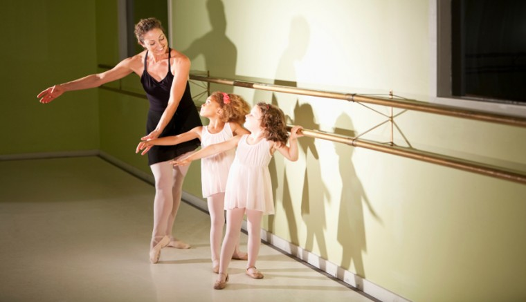Γιατί ο χορός είναι εξίσου σημαντικός με τα μαθηματικά για έναν μαθητή