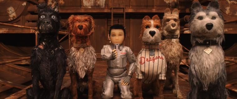 """""""Το νησί των σκύλων"""": Στους κινηματογράφους η ταινία που θα κάνει τα παιδιά μας να σκεφτούν διαφορετικά (19-4)"""