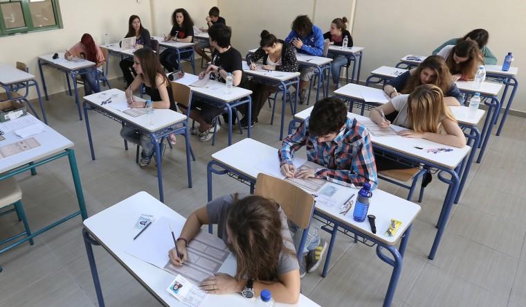 Πανελλήνιες τέλος – Πώς θα εισάγονται οι μαθητές στα Πανεπιστήμια – Όλα όσα αλλάζουν στην Γ' Λυκείου