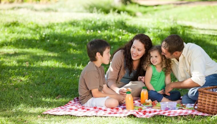5 υπέροχες προτάσεις για πικ νικ με τα παιδιά στην Αθήνα