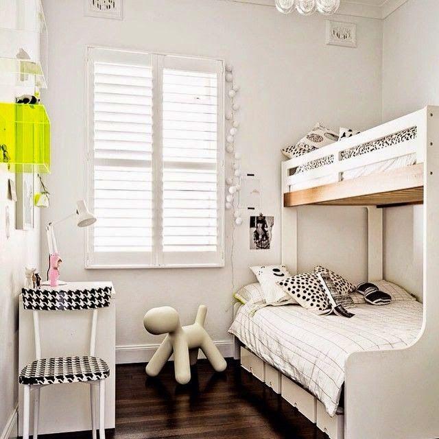 ff50f101ba8 Μικρό παιδικό δωμάτιο: Ιδέες διακόσμησης | Infokids.gr