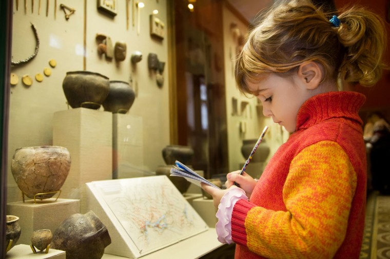 Tα 7 άγνωστα Μουσεία του Πανεπιστημίου Αθηνών και της Γεωπονικής που πρέπει να επισκεφθείτε με τα παιδιά σας