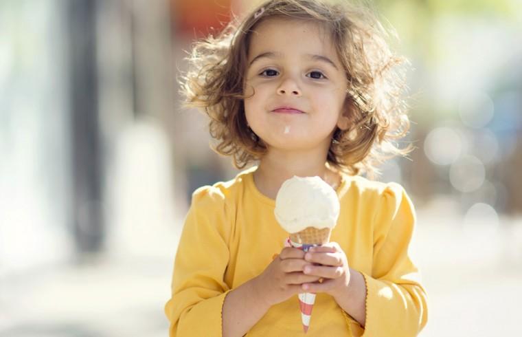 Πού να πάω για νόστιμο, χειροποίητο παγωτό με τα παιδιά;