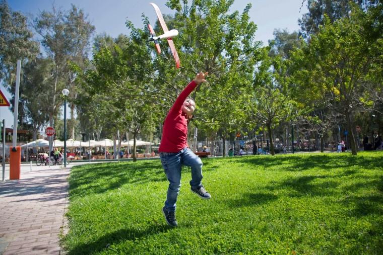 7 καταπράσινα άλση της Αττικής για δροσερές οικογενειακές βόλτες