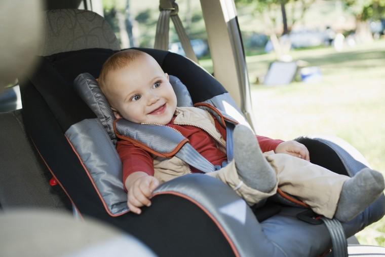 Γονείς, προσοχή! Ανακαλείται γνωστό παιδικό κάθισμα αυτοκινήτου λόγω ελαττωματικής κατασκευής