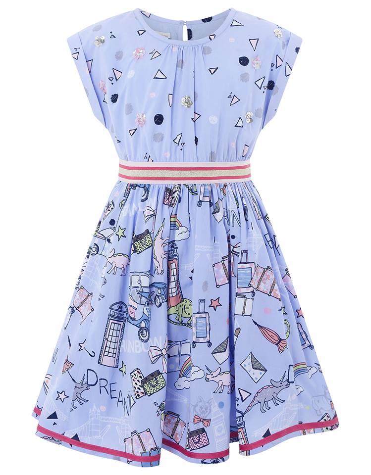 1a958fdc1a1 Τα φορέματα με ελαφρές συνθέσεις είναι ό,τι πρέπει για αυτή την περίοδο.