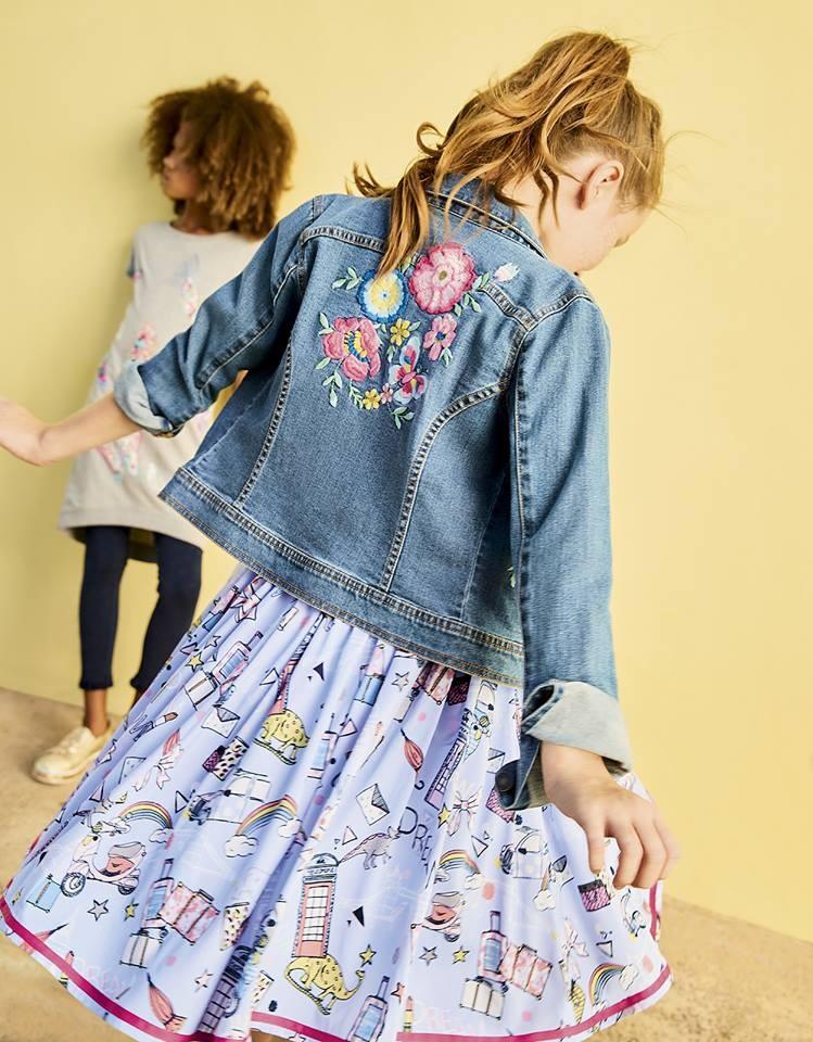 Βρήκαμε τα πιο όμορφα ανοιξιάτικα και καλοκαιρινά ρούχα για τα παιδιά ce2a111d4b3