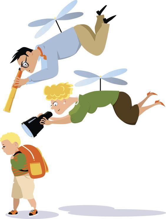 Πώς να είμαστε πιο «χαλαροί» γονείς με όλα αυτά που συμβαίνουν γύρω μας;