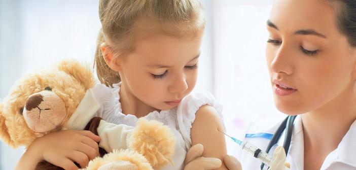 Σχεδόν 500 παιδιά εμβολιάστηκαν δωρεάν κατά της ιλαράς χάρη στη δράση «Υγεία για όλους»